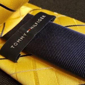 Tommy prestigious tie